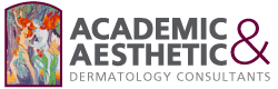 Academic & Aesthetic Dermatology Consultants | Logo