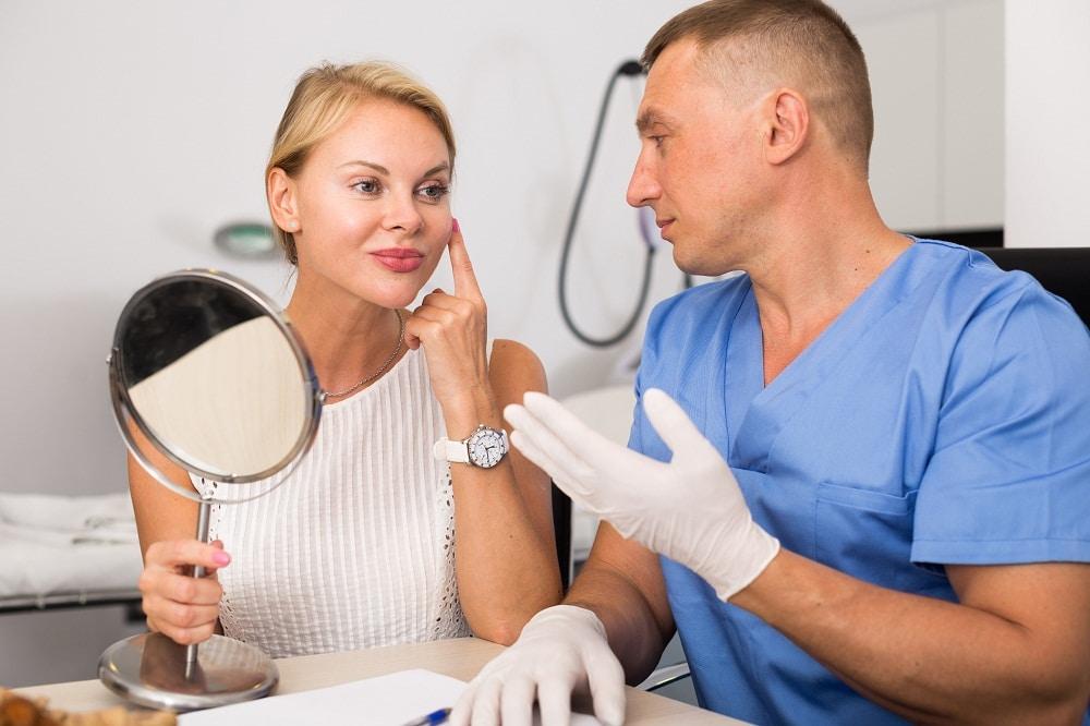 Dermatologist San Diego Laser Skin Resurfacing