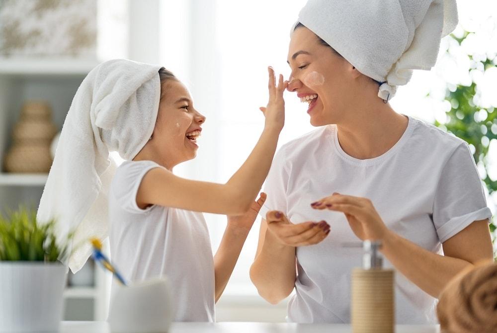 dermatologist san diego ca Mother Daughter