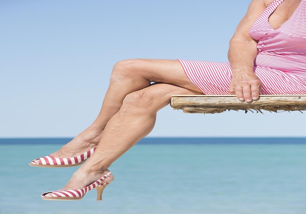cosmetic dermatologist san diego ca  Sitting by Ocean