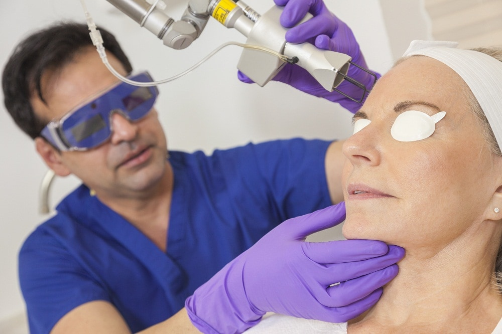 Understanding the Types of Cosmetic Laser Treatment